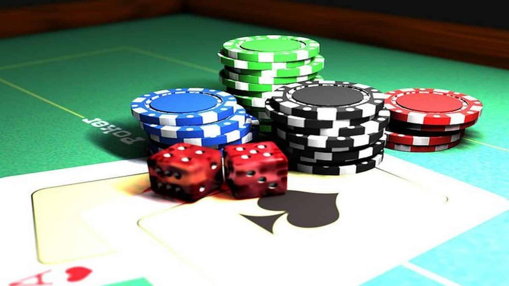 Invest less and earn money through casino games