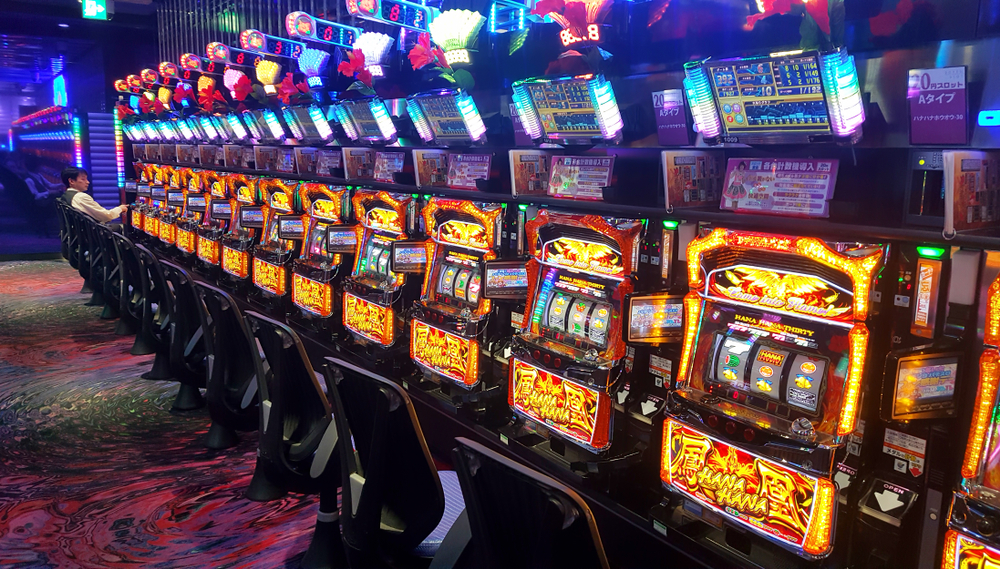 tips to play the slot game